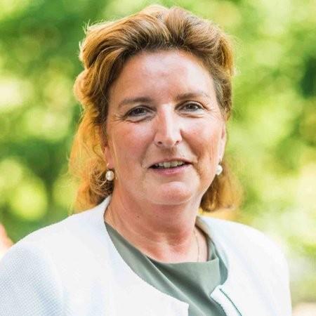 Marjolein Kerklaan